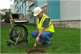Main Line Sewer Cleaning Irvine CA