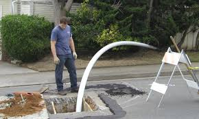 Sewer Repair Irvine CA