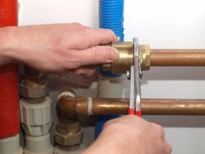plumber Irvine